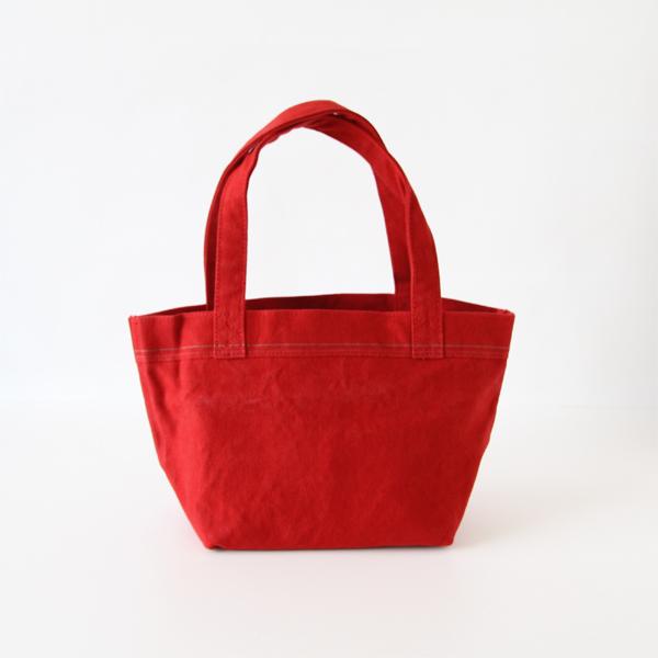 セルヴィッジトート ヨコ型(小) 紅葉(モミジ)