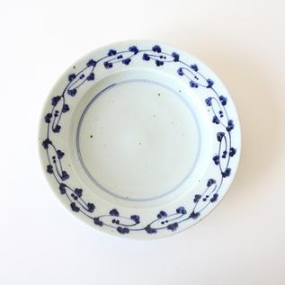 Arabesque plate 21cm