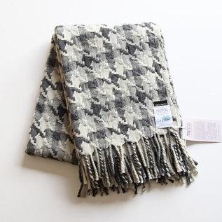 Blanket PIED DE POULE