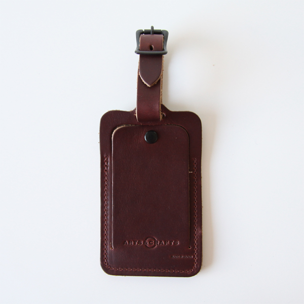 CHROMEXCEL ACC CARD HOLDER  Brown