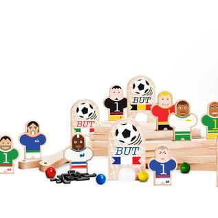フットボール World Cup Box2(フランス/イタリア/ベルギー/ブラジル)