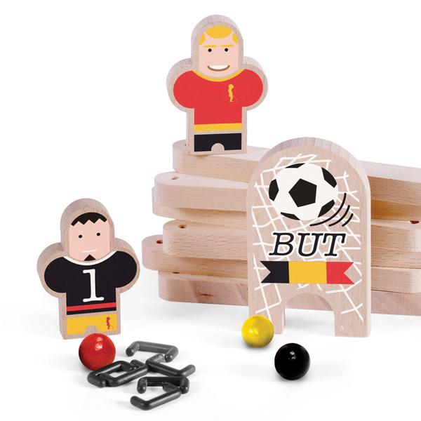 可愛いサッカー選手達