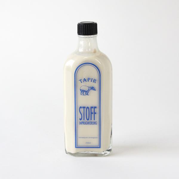 布用防水ワックス(乳液タイプ)