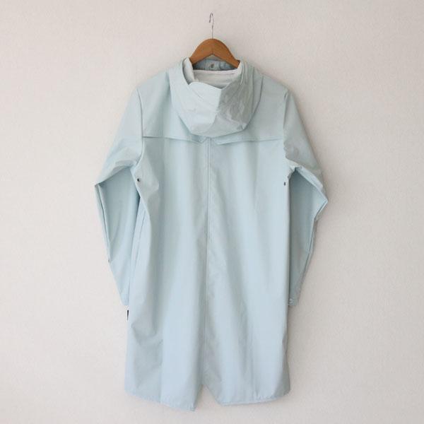 Long Jacket Wan Blue