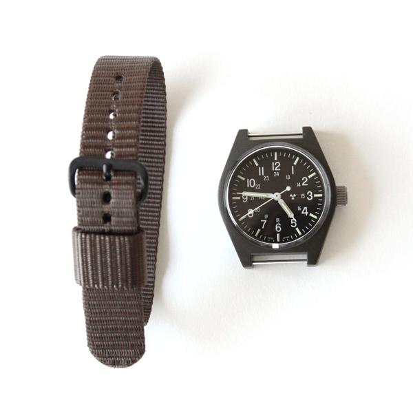 時計本体とベルト