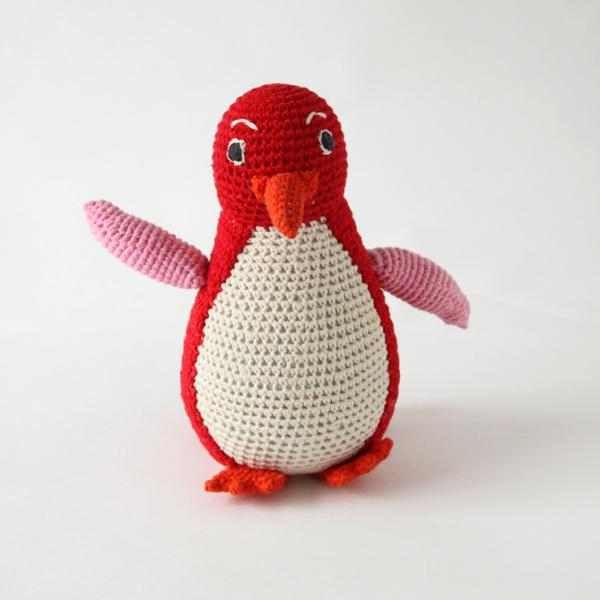 ペンギン(pinguin) red