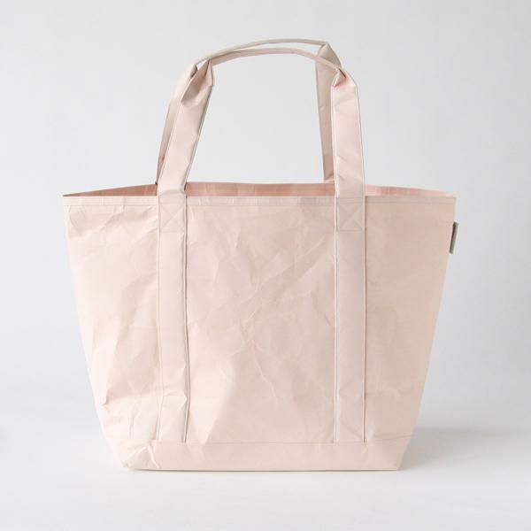 SIWA トートバッグ M(ピンク)