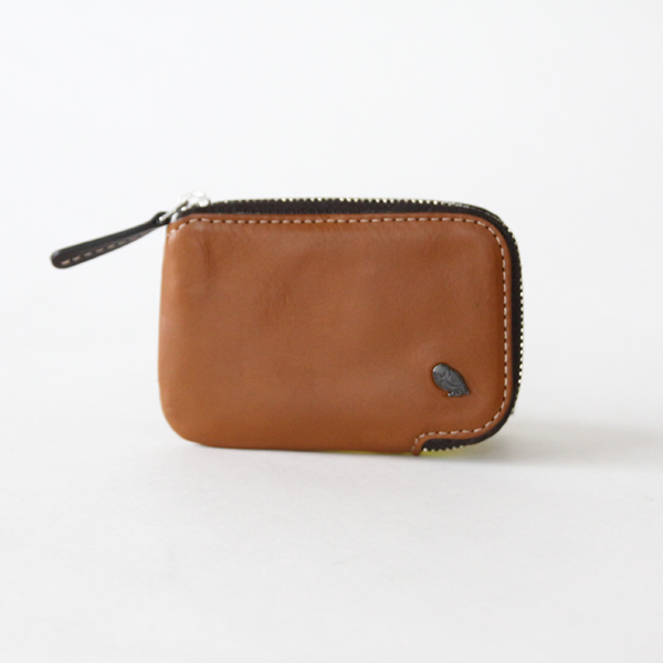 Card Pocket(CARAMEL)