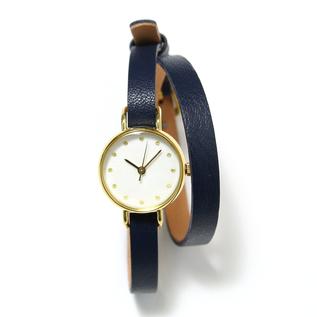 腕時計 こないろ 水晶 レディース