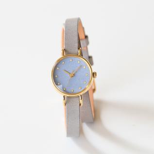 腕時計 こないろ 瑠璃 レディース