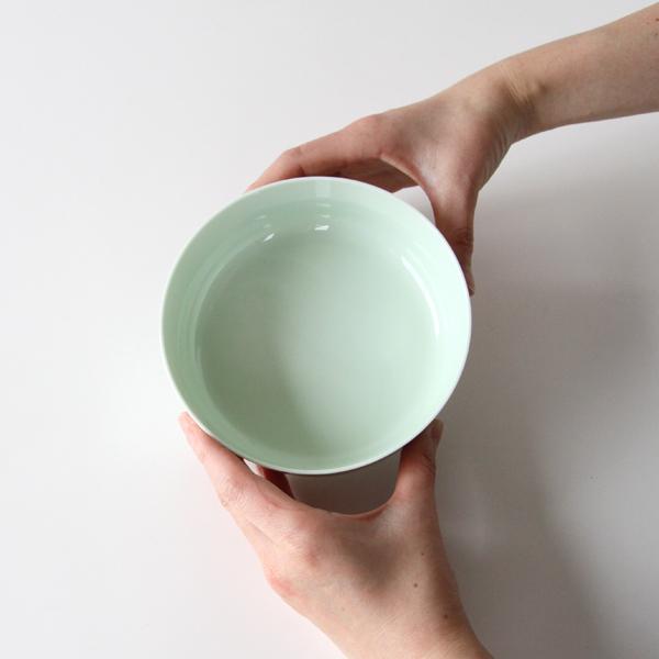S&B Bowl Light Blue