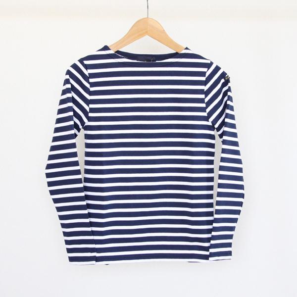 Le minor バスクシャツ