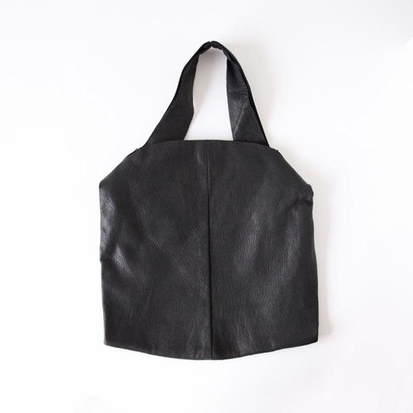 FUKURO2wayレジブクロS(black)