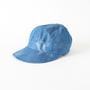 Laura Sr  Chambray Blue(キャップ帽)