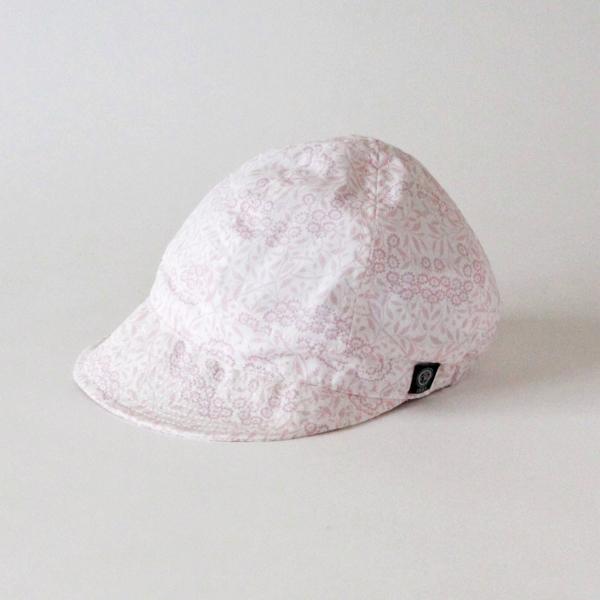 Agnes Jr. Posy Pink(ベビー帽)