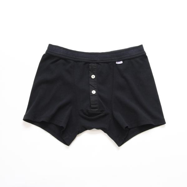 メンズ ショーツ  KARL-HEINZ(black)