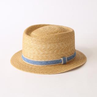 Straw Hat 555 Chibi literal Vinci short