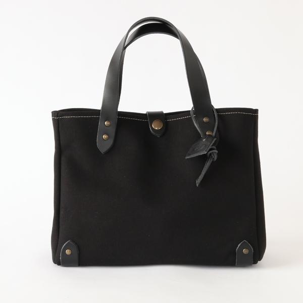 BAG COTTON BLACK