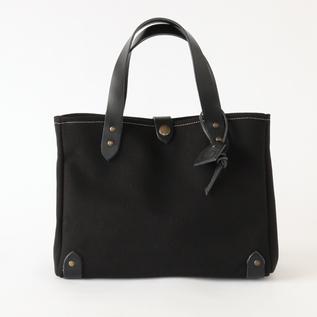 BAG COTTON(バッグコットン)BLACK