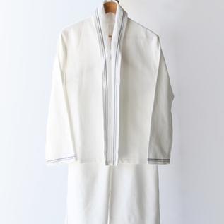 Hibino Kozue towel pajamas Navy L