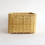 Shiratake Bamboo Storage Basket
