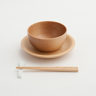 Tableware mini set for children