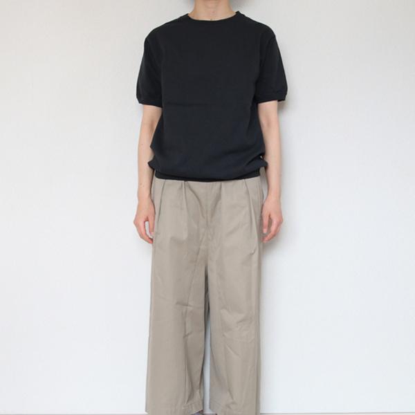Mサイズ着用イメージ(モデル身長:157cm)