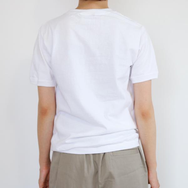 背面(モデル身長:157cm、Sサイズ着用)