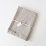 リネンシングルシーツ(145×260)