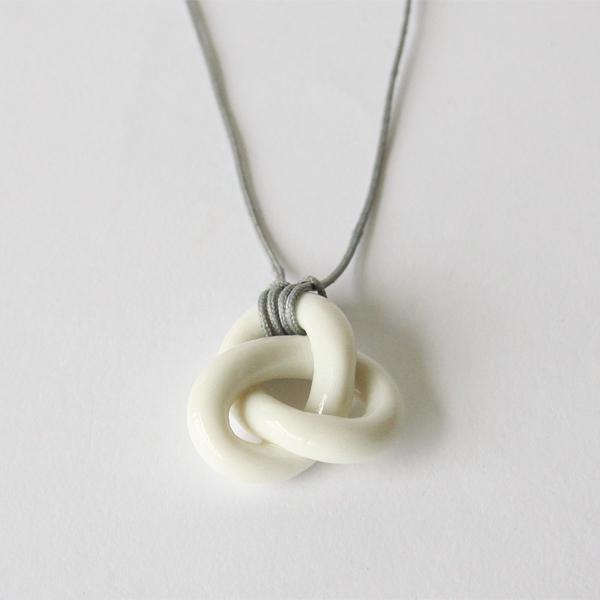ネックレス knots