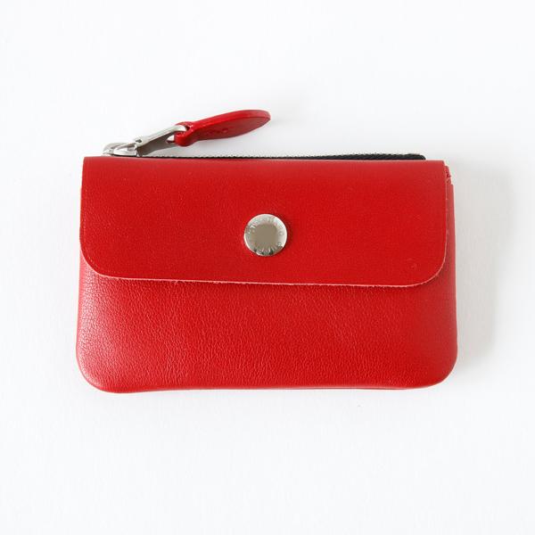 KEY CASE(キーケース)(RED)