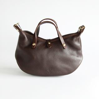 2WAY bag mini Cioccola