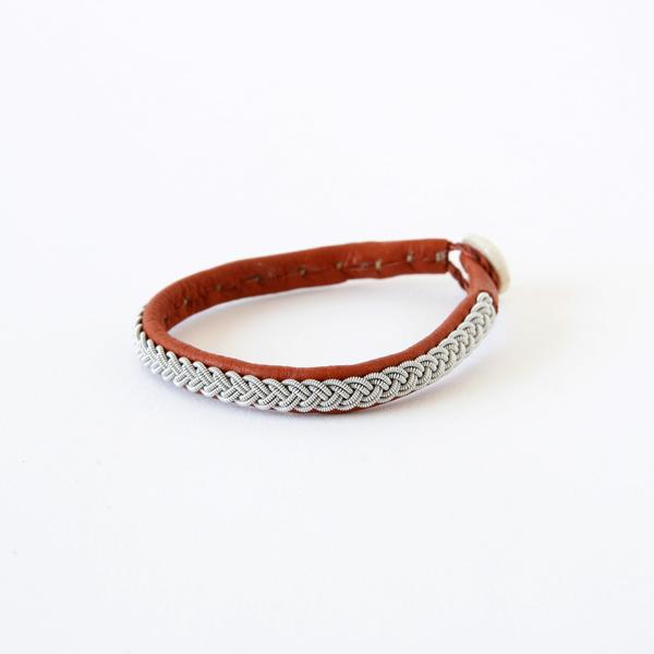 Bracelets B01 (BROWN)