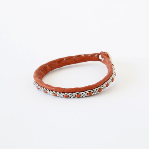 Bracelets B04 (BROWN)
