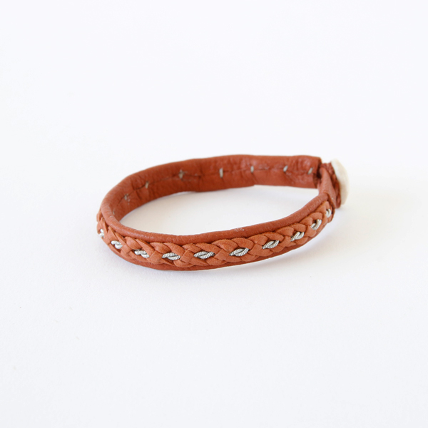 Bracelets B17N(BROWN)