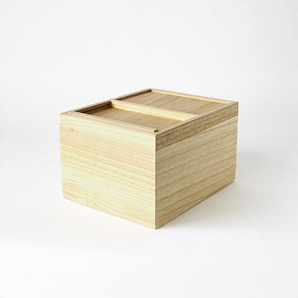 東屋 米櫃(5kg)