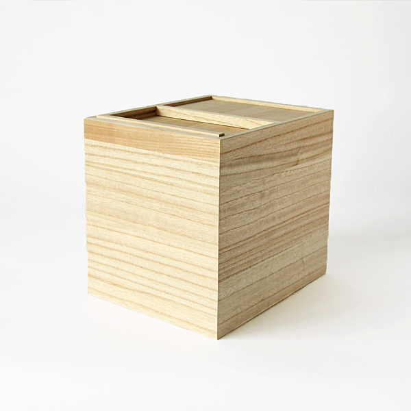東屋 米櫃(10kg)