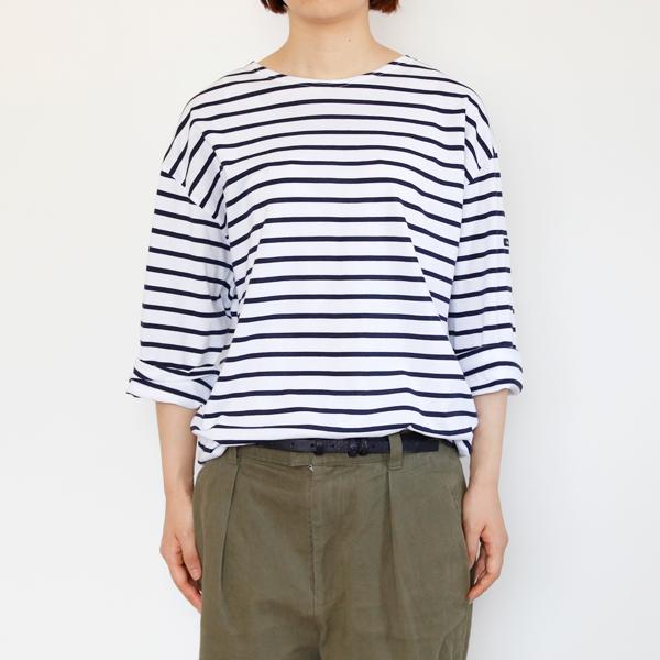 女性着用イメージ(モデル身長:163cm/着用サイズ:1)