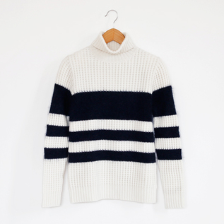 Highneck Sweater LTW910