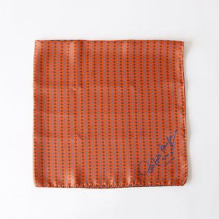Bespoke scarf 65cm by 65cm