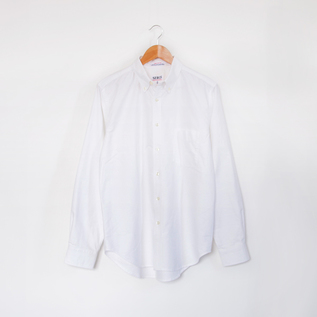 Men Long Sleeve B.D. shirt OXFORD