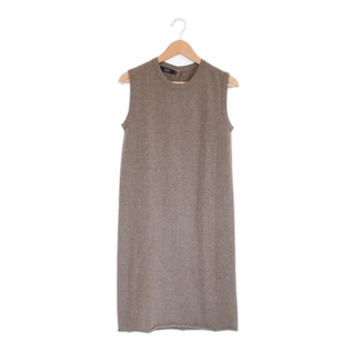 Shambhala Multiwear Dress Brown