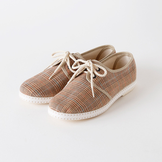 Bespoke Medical sneakers Cotton PLAID