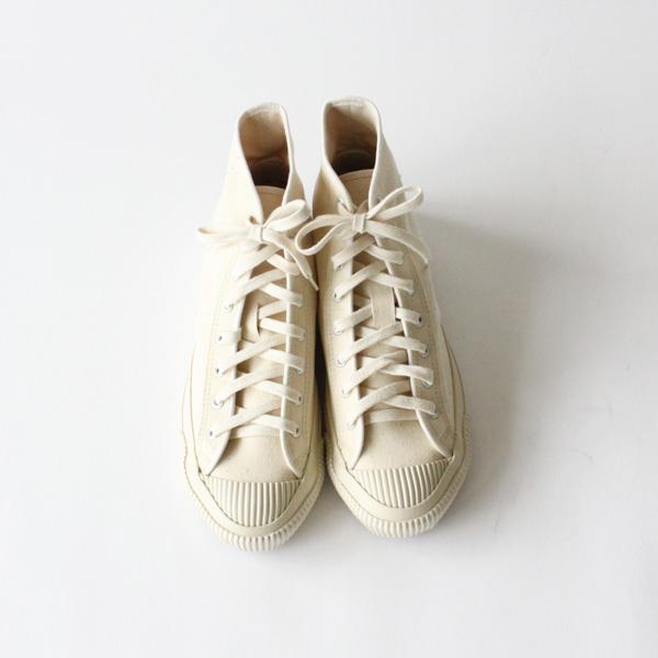 SHELLCAP HIGH OFF WHITE 22〜23cm