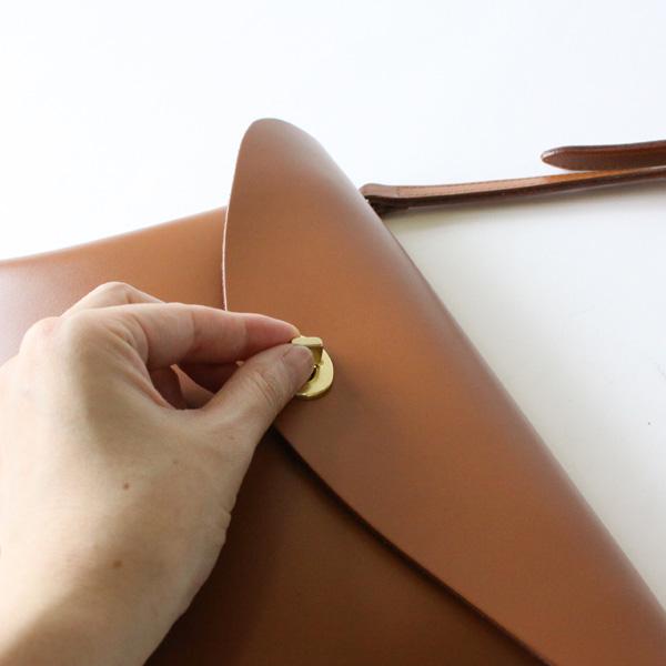 真鍮金具(tan)