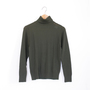 LAURENT HIGH NECK SWEATER LT505
