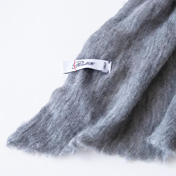ブランドタグ(grey)