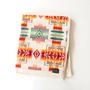 ブランケット(81×112)ChiefJoseph Muchacho Blankets  Ivory
