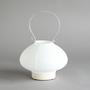 Lamp Oval