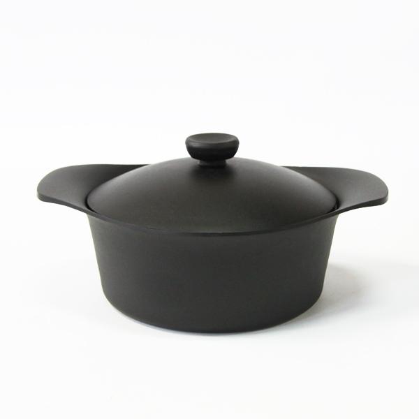 鉄鍋(深型)
